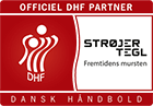 Officiel DHF Partner