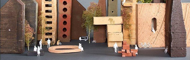 Brick_lab - udvikling af fremtidens mursten